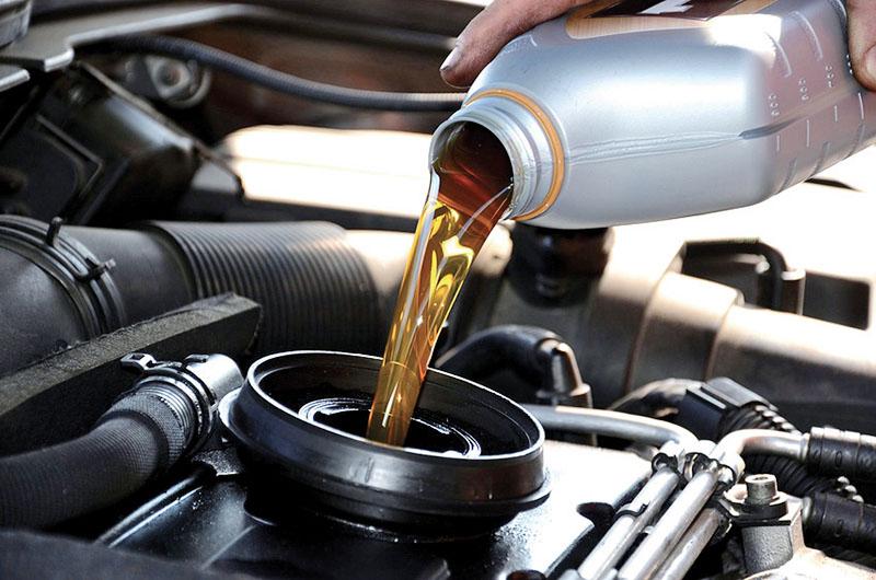 Dags för bilservice? – Vi vet vad din bil behöver!